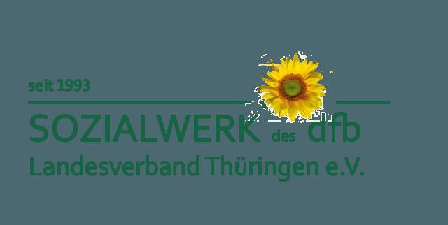 SOZIALWERK des dfb Landesverband Thüringen e.V.
