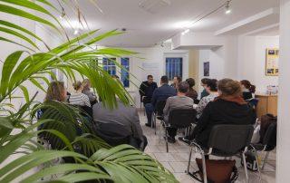 Stadtteildialoge Lichtenberg Kieztreff UNDINE 2019